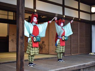 日本舞踊 扇流 歌舞伎舞踊